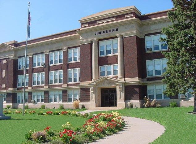 Norfolk Junior High - Norfolk Public School
