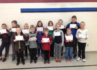 December Subway Award Winners