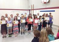 Safety Patrol Awards
