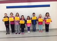 November Peace Award Winners