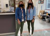 Homecoming Week - Twin Day