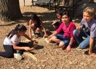 Second-Graders at Grant Elementary enjoyed a hot day at the Henry Doorly Zoo! Part 1