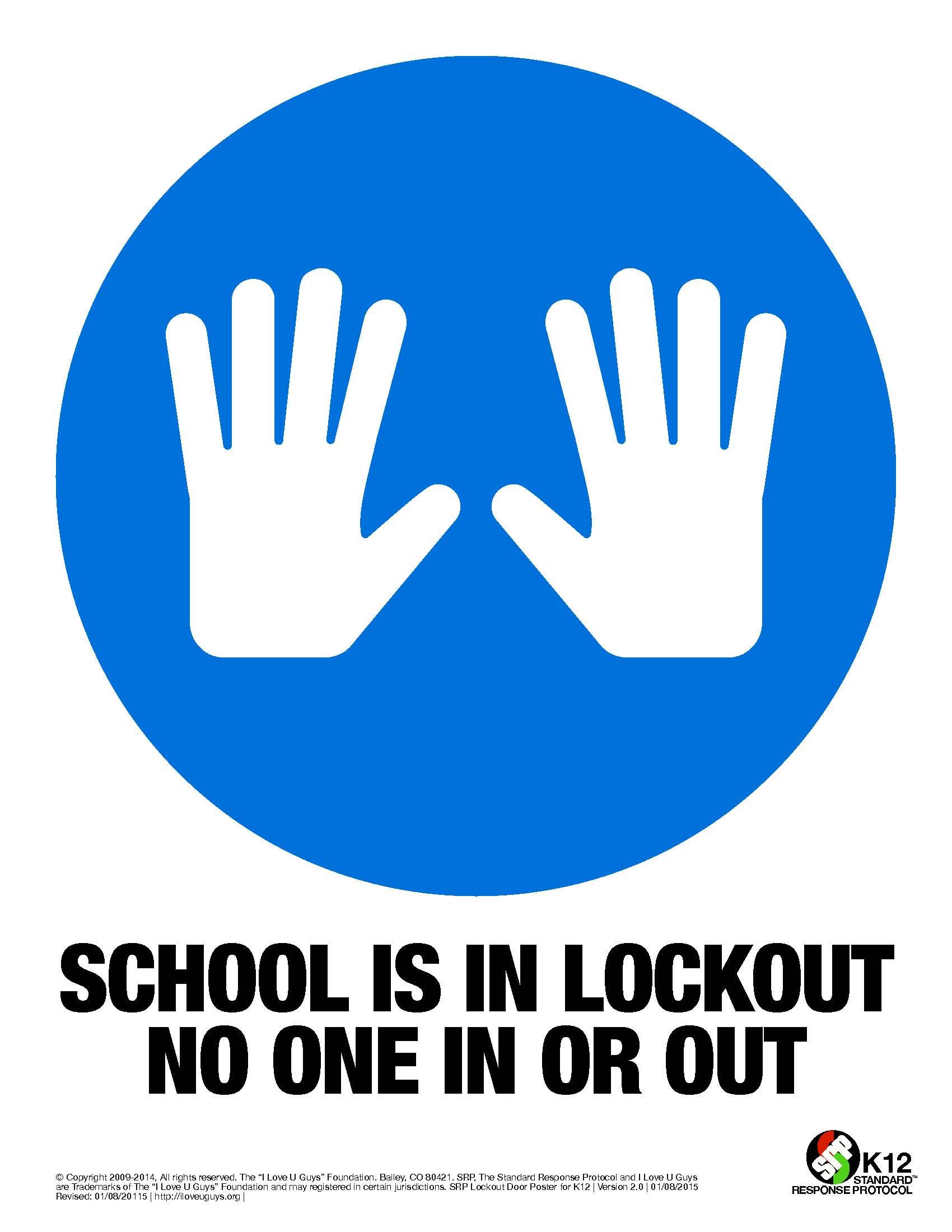 Safety & Security (Seguridad) - Norfolk Public School